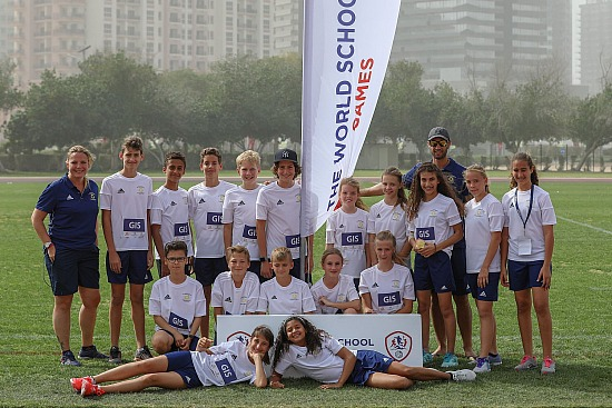 World School Games 2019