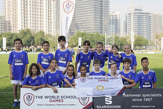 World School Games 2020